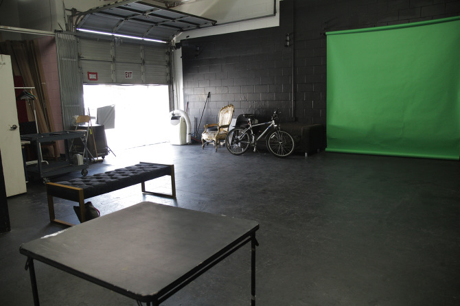 los angeles photo studio rental glendale burbank film studio